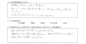キャッシュフローゲーム大阪 2017年8月6日 レビュー03