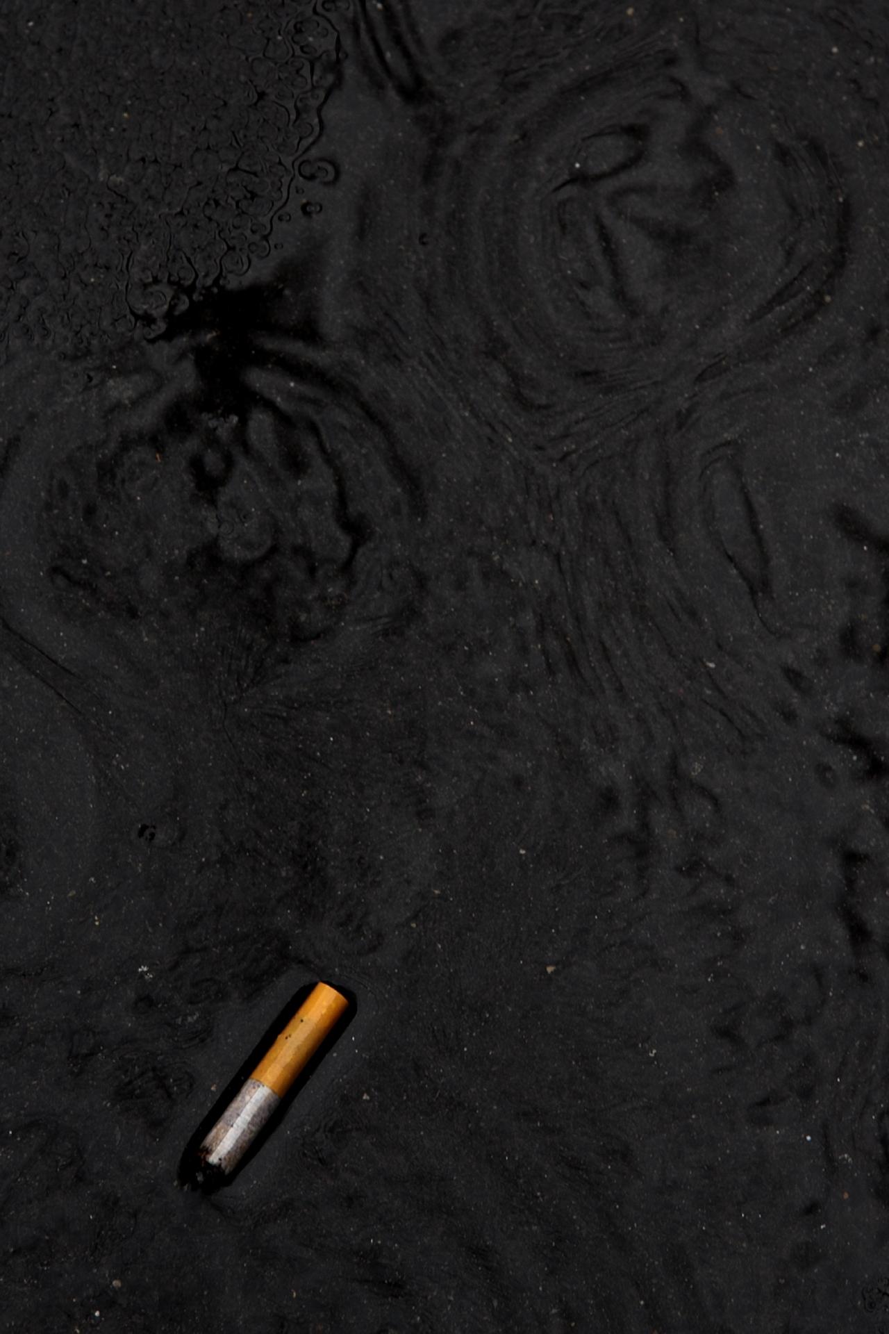 タバコ 中毒